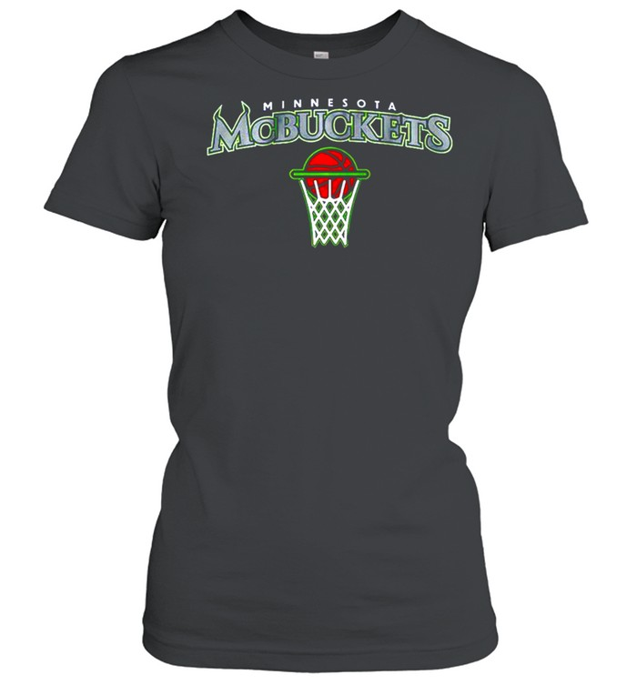 Kayla McBride Minnesota mcbuckets basketball shirt Classic Women's T-shirt