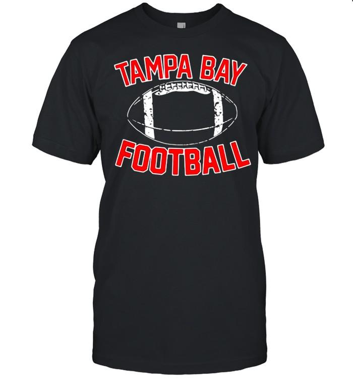 Tampa Bay Buccaneers Football shirt Classic Men's T-shirt