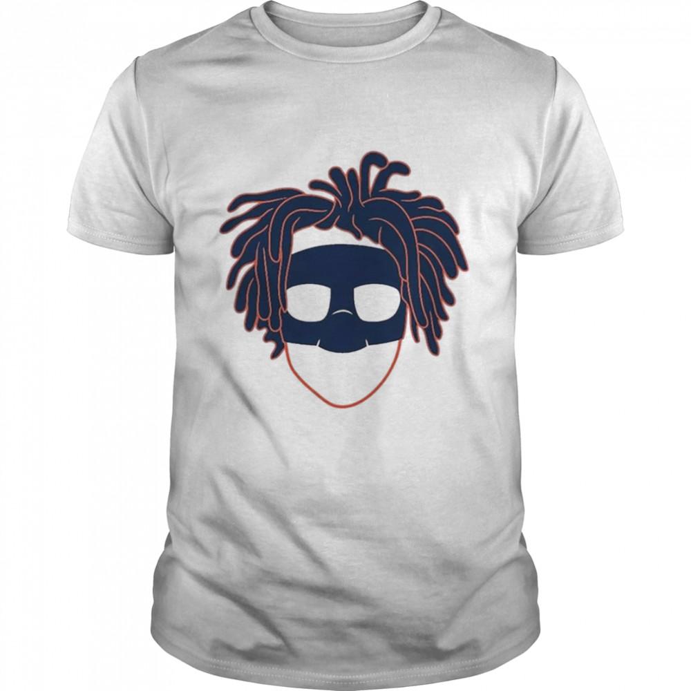 A MASK shirt Classic Men's T-shirt