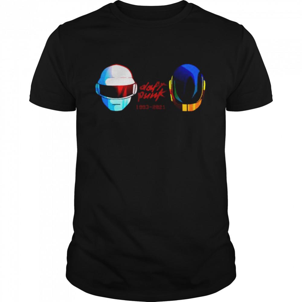 Daf Pulp Punk 1992 2021 Forever  Classic Men's T-shirt