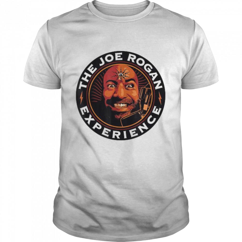 The Joe Rogan Experience Rogans  Classic Men's T-shirt