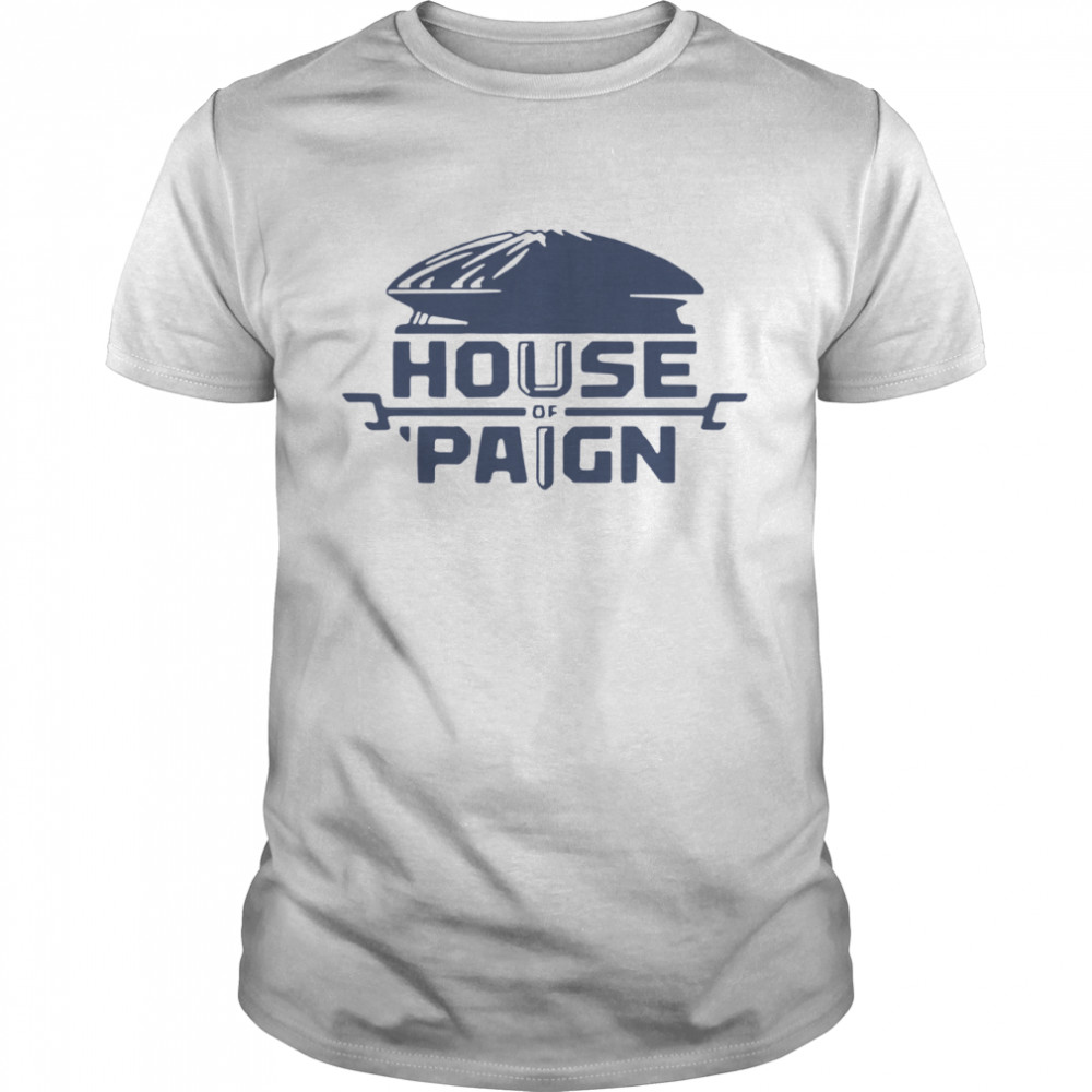 Good House Of Paign shirt Classic Men's T-shirt