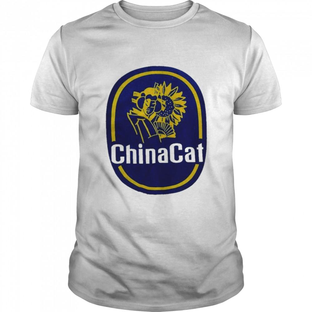 China Cat Sunflower – Grateful Dead Inspired shirt Classic Men's T-shirt