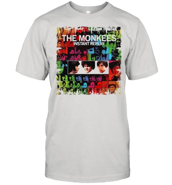 The Monkess Vintage  Classic Men's T-shirt