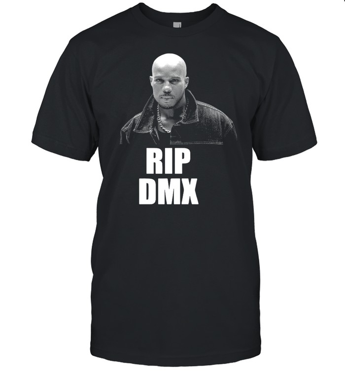 RIP DMX 1970 2021 We Miss You shirt Classic Men's T-shirt