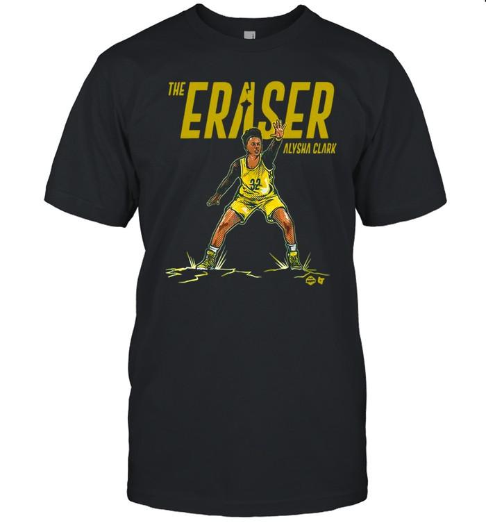 The Eraser Alysha Clark shirt Classic Men's T-shirt