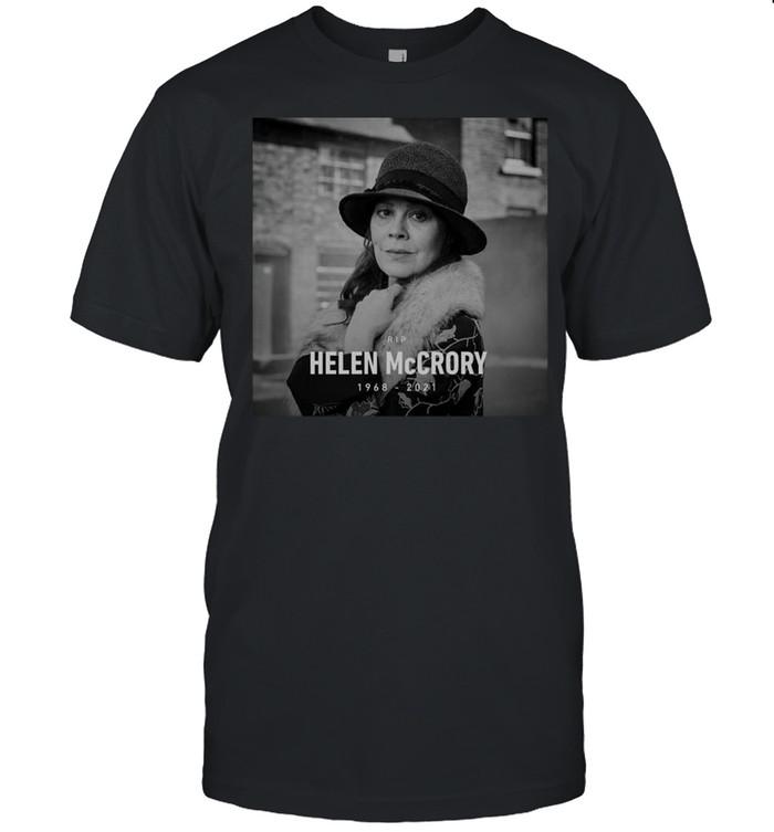 RIP Helen McCrory 1968 2021 shirt Classic Men's T-shirt