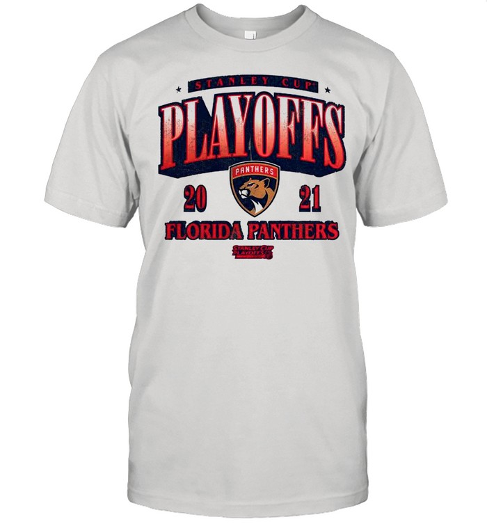 Florida Panthers 2021 Stanley Cup Playoffs Bound Ring the Alarm shirt Classic Men's T-shirt