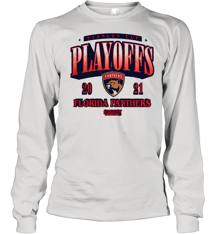 florida panthers 2021 stanley cup playoffs bound ring the alarm shirt long sleeved t shirt