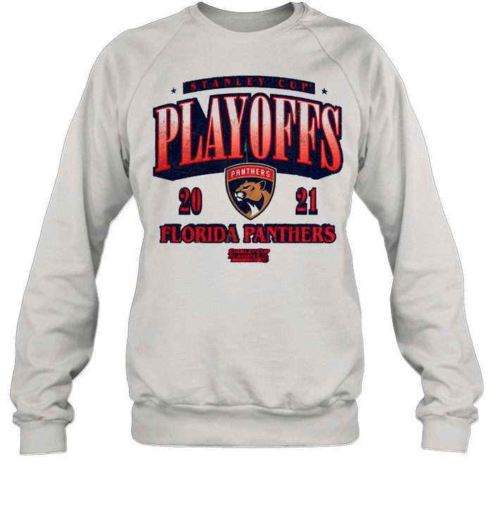 florida panthers 2021 stanley cup playoffs bound ring the alarm shirt unisex sweatshirt