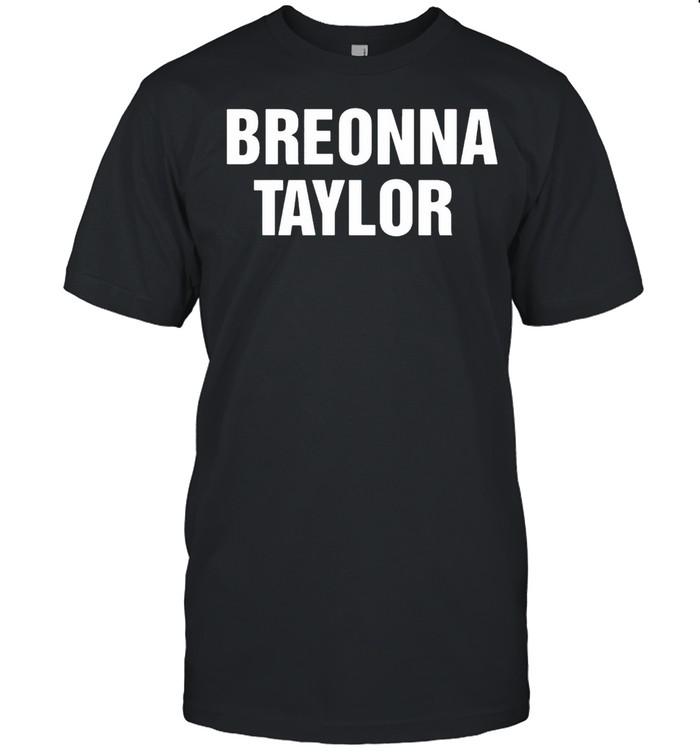 2021 Breonna Taylor shirt Classic Men's T-shirt