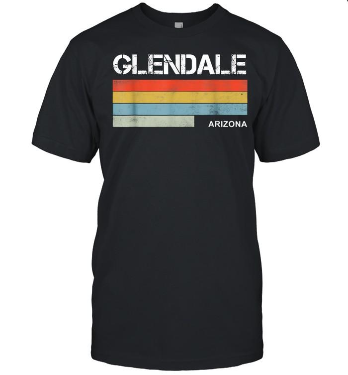 Glendale shirt Classic Men's T-shirt