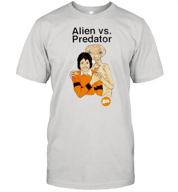Alien vs Predator shirt Classic Men's T-shirt