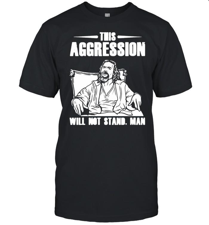 This Aggression Premium Triblend  Classic Men's T-shirt