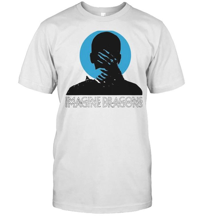 Imagine Dragons Follow You T-shirt Classic Men's T-shirt