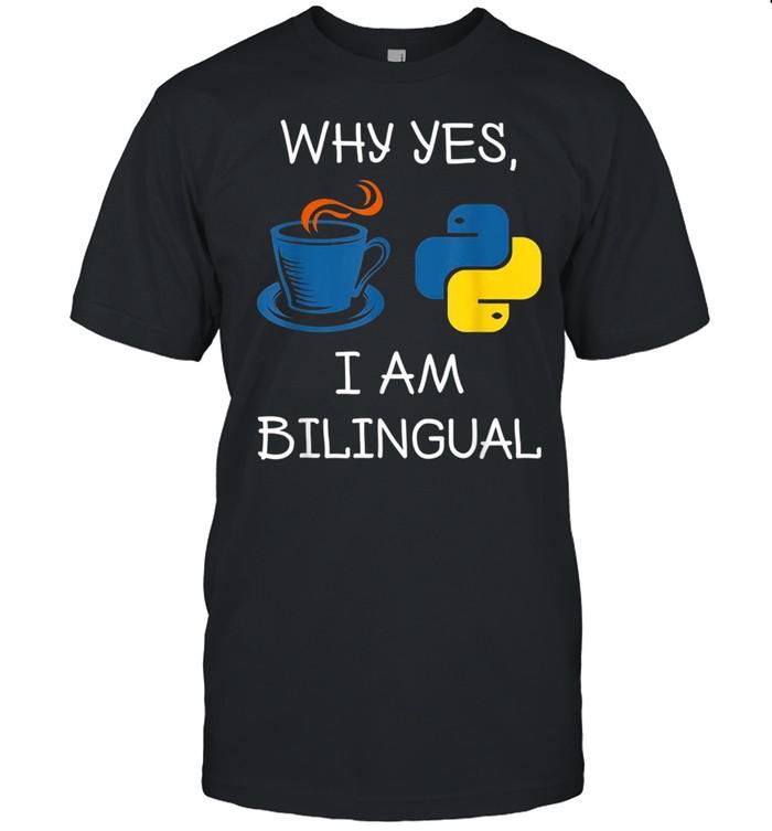 Programming For A Computer Programmer shirt Classic Men's T-shirt